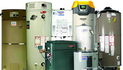 commercial water heaters boiler tankless