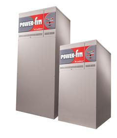 lochinvar power-fin