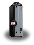 rheem commercial heaters